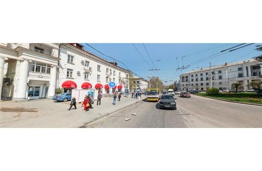 Арт Бухта 4-х Кабинетный Офис (пл Лазарева), фото — «Реклама Севастополя»