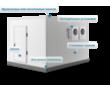 Холодильные камеры из ППУ сэндвич-панелей, фото — «Реклама Симферополя»