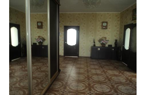 Дом 380 кв.м в селе Верхнекурганное, возле Донского, фото — «Реклама Симферополя»
