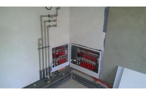 Электрик квалифицированный, фото — «Реклама Севастополя»