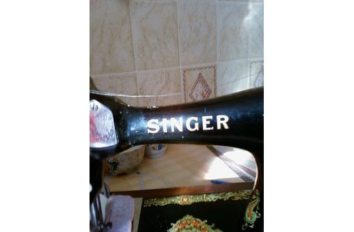 """Продажа швейной машинки """"Zinger"""", фото — «Реклама Севастополя»"""