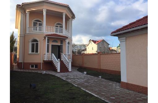 Продам дом 280 кв.м. на улице Жасминная, фото — «Реклама Севастополя»
