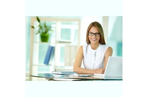 Требуется менеджер по работе с клиентской базой, фото — «Реклама Евпатории»