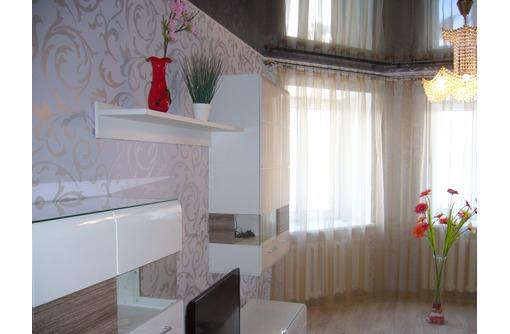 2-комнатная, Героев Сталинграда-51, Омега., фото — «Реклама Севастополя»