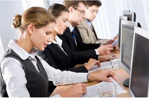 Бизнес-Академия проводит курс «1С:Зарплата и управление персоналом 8», фото — «Реклама Севастополя»