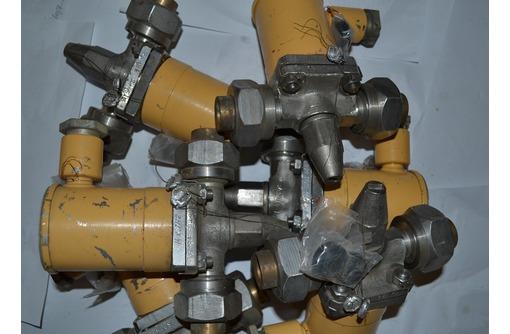 СВМ12Ж-15КТ 26209-04.015 Клапан электромагнитный в Севастополе, фото — «Реклама Севастополя»