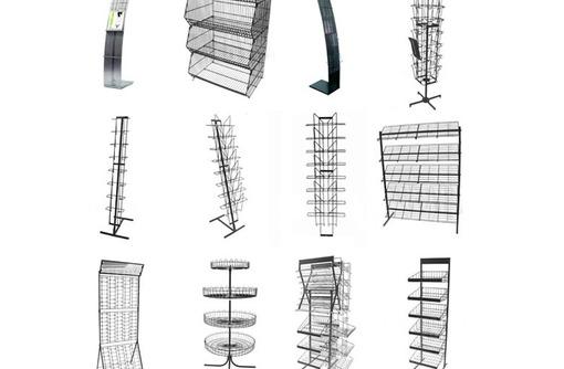 Решетка торговая, комплектующие на решетку., фото — «Реклама Симферополя»