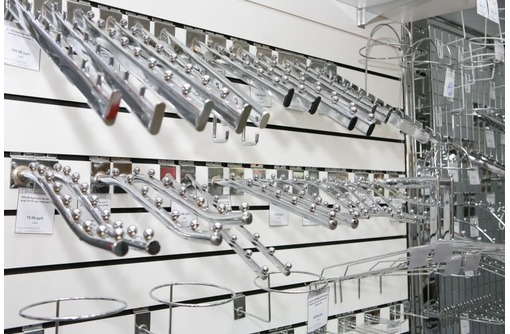 Крючки в Экономпанель, комплектующие., фото — «Реклама Симферополя»