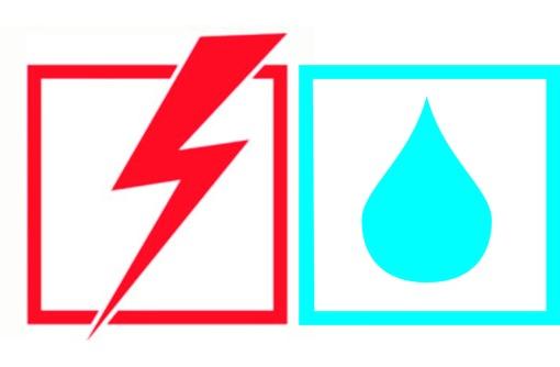 Подключение воды и электроэнергии, фото — «Реклама Севастополя»