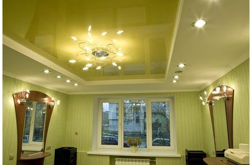 Сертифицированные натяжные потолки для жилых помещений -ОРИГИНАЛ, фото — «Реклама Симферополя»