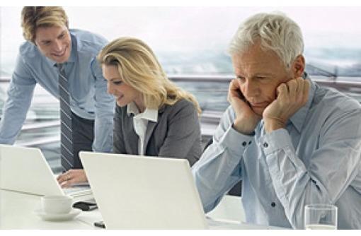 Курсы Бухгалтерский учет и налогообложение для бухгалтеров и предпринимателей, фото — «Реклама Севастополя»