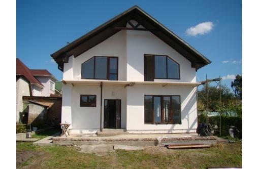 Проектирование и строительство домов. Проект в подарок!, фото — «Реклама Севастополя»