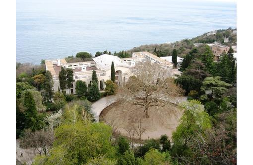 Вилла Елена в Ливадии в 600 метрах от Ливадийского дворца ! Продажа, фото — «Реклама Ялты»
