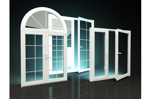 Металлопластиковые Окна,двери (установка и демонтаж старых), фото — «Реклама Ялты»