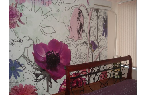 Сдаеся 3 этаж частного дома в Кастрополе. Шикарный вид на море и горы. Беседка., фото — «Реклама Ялты»