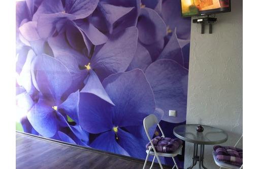 Номер в коттедже-Кастрополь (около Фороса).Студия с современным ремонтом,своей кухней,балконом, фото — «Реклама Ялты»