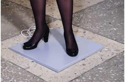 Отопительная инфракрасная панель СТЕП-200/0,50*0,50 половик (обогреватель экономичный), фото — «Реклама Севастополя»