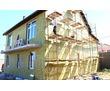 Построим теплый дом из камня за 117 дней! Договор, фото — «Реклама Севастополя»