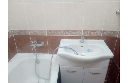 Ремонт в ванной, балконов, теплый пол, все виды отделочных работ., фото — «Реклама Севастополя»