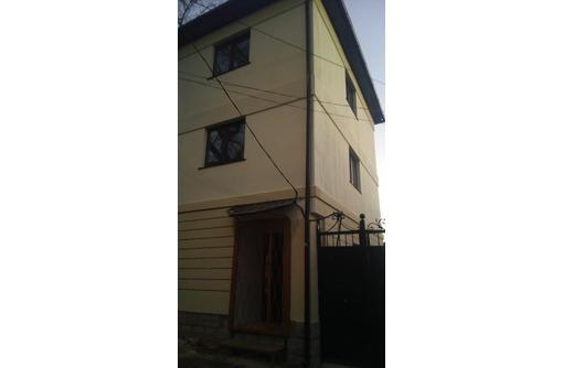 Утепление фасада   зданий, фото — «Реклама Симферополя»