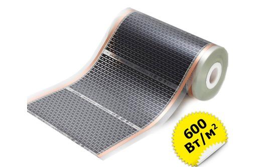 MARPE 600 «Мощная» полосатая инфракрасная пленка, фото — «Реклама Севастополя»