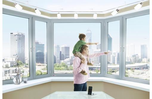 Москитные сетки. Металлопластиковые окна, двери, балконы, жалюзи от производителя. Цены доступные., фото — «Реклама Севастополя»