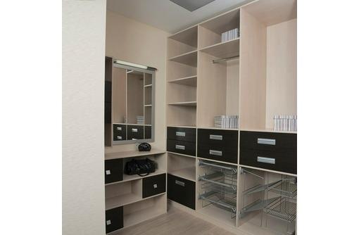 Шкафы-купе. Гардеробные. Мебель на заказ Севастополь, фото — «Реклама Севастополя»