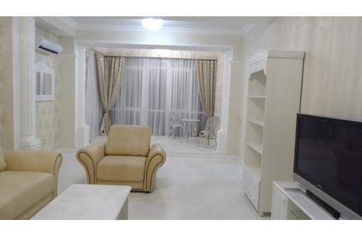 3-комнатная квартира ул. Сенявина, фото — «Реклама Севастополя»
