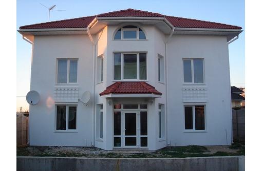 Как недорого построить дом в Севастополе? Читайте эту статью!, фото — «Реклама Севастополя»