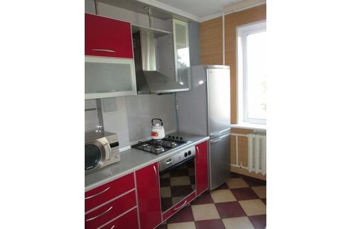 3-комнатная, Фадеева-33, Лётчики., фото — «Реклама Севастополя»