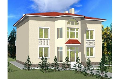 Хотите построить собственный дом на 7% дешевле? Читайте статью!, фото — «Реклама Севастополя»