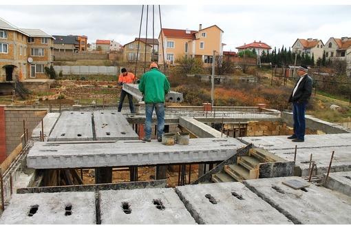 Построить дом из камня в Севастополе дешевле, чем купить квартиру!, фото — «Реклама Севастополя»