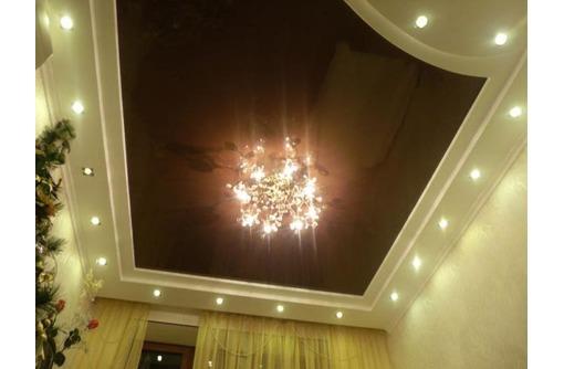 Отделочные работы монтаж Гипсокартона потолки, фото — «Реклама Симферополя»
