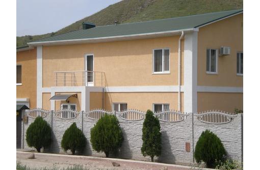Дом 350кв. м., 26 сот. СУДАК, 25 млн.руб, фото — «Реклама Судака»