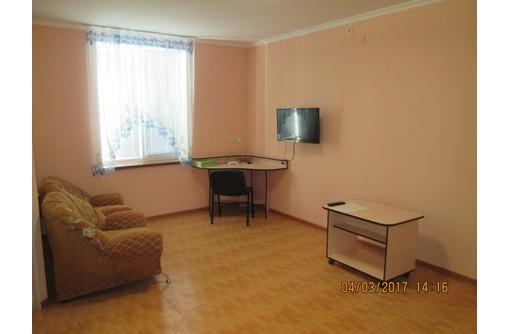 Сдам 1-комнатную с ЕВРОРЕМОНТОМ на Горпищенко, фото — «Реклама Севастополя»