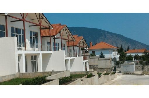 Коттедж в Гурзуфе по цене апартаментов, фото — «Реклама Гурзуфа»