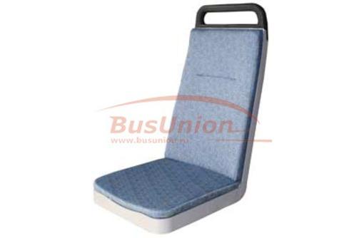 Антивандальные сидения на микроавтобусы, фото — «Реклама Старого Крыма»