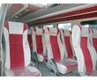 Сиденья для микроавтобуса туристические, фото — «Реклама Старого Крыма»