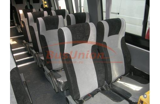 Сиденья на микроавтобус Спринтер Классик, фото — «Реклама Старого Крыма»