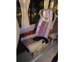 Турецкие сидения для микроавтобуса, фото — «Реклама Старого Крыма»