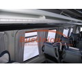 Шторки на микроавтобус Мерседес Спринтер - Для малого коммерческого транспорта в Старом Крыму