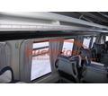 Шторки на микроавтобус Фиат Дукато - Для малого коммерческого транспорта в Старом Крыму