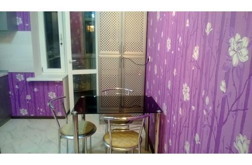 Посуточно  квартира на ул.Камской,37 в Симферополе, р-он. Москольцо, фото — «Реклама Симферополя»