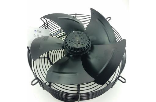 Вентиляторы Weiguang и Axial Fan для конденсаторов, фото — «Реклама Севастополя»