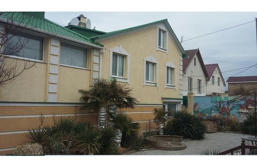 добротный 2этажный дом Камышовое шоссе, фото — «Реклама Севастополя»