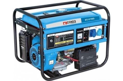 Аренда генератора ( 6,5 Квт ), фото — «Реклама Ялты»