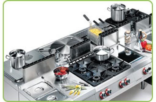 Ремонт пищевого технологического оборудования в Крыму и Севастополе, фото — «Реклама Севастополя»