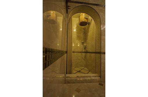 Банька с бассейном в Марьино, фото — «Реклама Симферополя»
