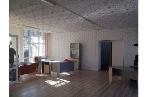 Сдам офис 135м2 1 зал. центр., фото — «Реклама Симферополя»