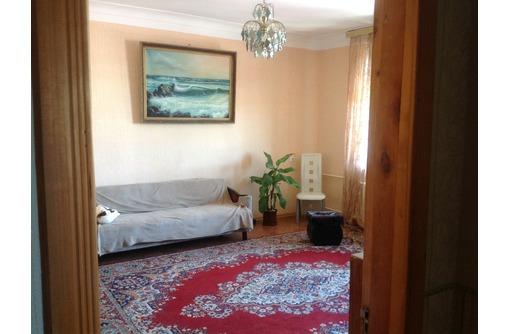 Крупногабаритная 3-комнатная квартира ( Б.Морская), фото — «Реклама Севастополя»